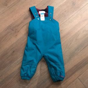 *LIKE NEW* Columbia Snowsuit - 12 months